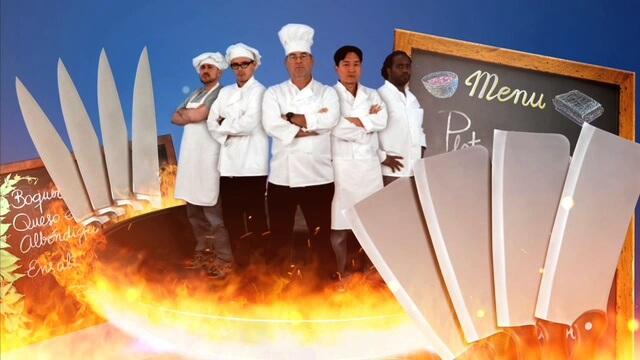 LBC Chefs