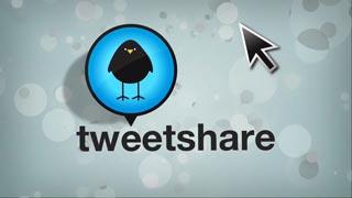Tweetshare