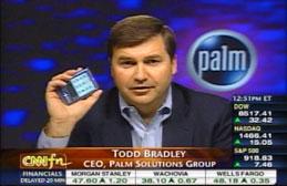 Transvideo Studios, Palm