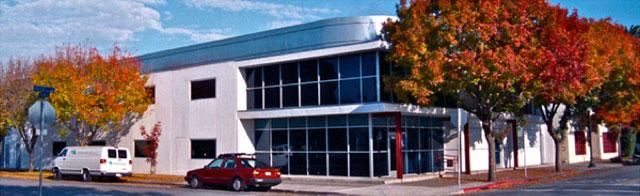 Transvideo Studios Exterior