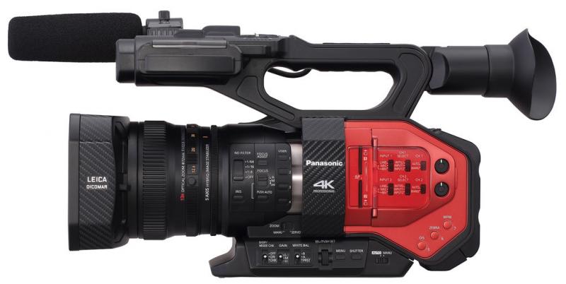 Panasonic-AG-DVX200